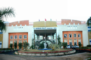 Narmada Valley International School-Campus View